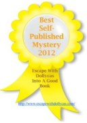 2012 self published mystery
