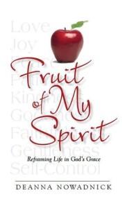 fruit of my spirit