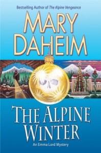 the alpine winter hardcover