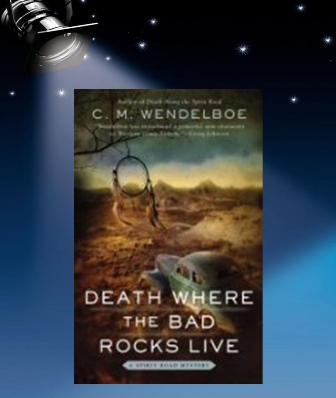 death where the bad rocks live