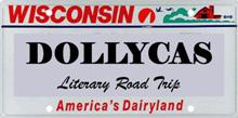 literary road trip 2014