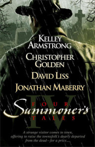 four summoners tales