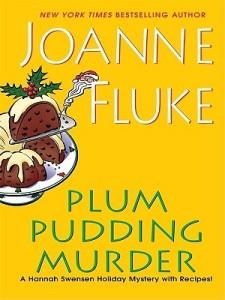 plum puddingg murder
