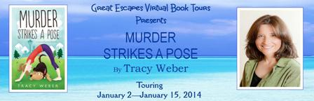 great escape tour banner large MURDER STRIKES A POSE448