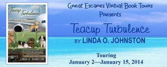 great escape tour banner large TEA AND TURBULANCE 333