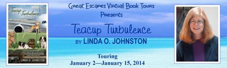 great escape tour banner large TEA AND TURBULANCE448