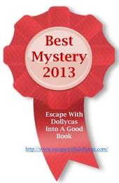 20123 best mystery