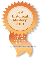 2013 best historical mystery