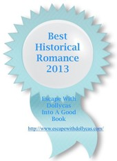 2013 best historical romance
