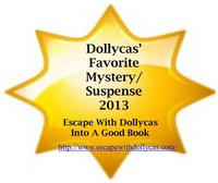 2013 dollycas favorite mystery suspense