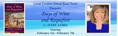 days of wine large banner448