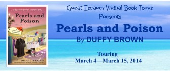 great escape tour banner large pearls and poison large banner335