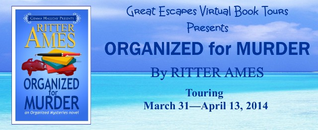 great escape tour banner large ORANIZED FOR MURDERlarge banner640
