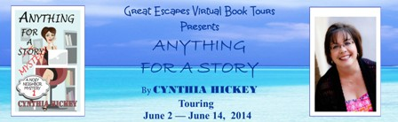 Anything For A Story large banner448