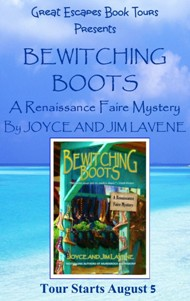 BEWITCHING BOOTSSMALL BANNER