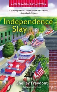 indepenndence slay