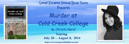 murder at cold creek college  large banner448