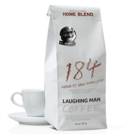 Cleo-prize_LaughingMan_gourmet_coffee