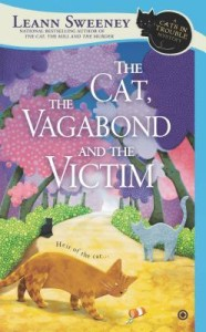 THE CAT, THE VAGABOND