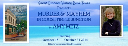 murder and mayhem goose pimple junction  large banner448