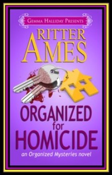 organized for homicide ritter ames