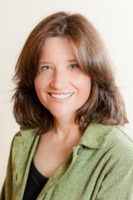 Tracy Weber Small Headshot
