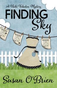 finging sky