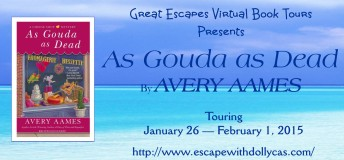 great escape tour banner large good as gouda344