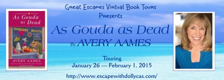 great escape tour banner large good as gouda448