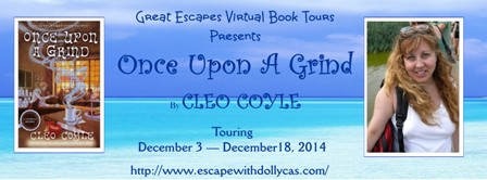 great escape tour banner large once upon a grind448