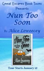 nun too soon  SMALL BANNER