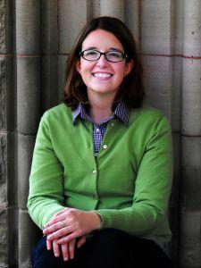 Amanda Flower photo