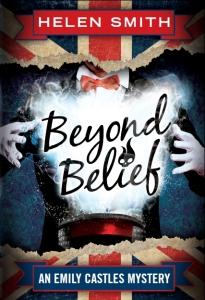 Beyond Belief 978-1477849729