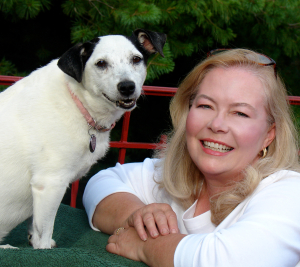 Krista Davis author pic