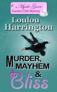 Murder,Mayhem and Bliss- Amz - ebook
