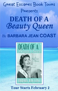 death of a beauty queen small banner