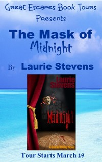 mask at midnight SMALL BANNER