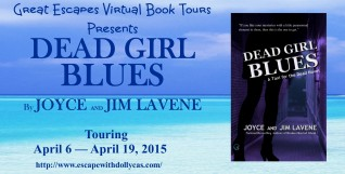 DEAD GIRL BLUES large banner new314