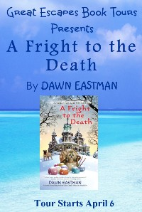 fright to the death  SMALL BANNER
