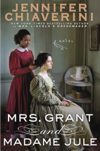 mrs grant