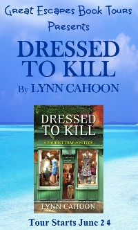 DRESSED TO KILL  SMALL BANNER