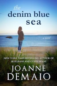 denim blue sea