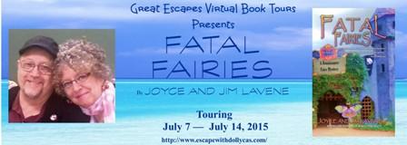 Fatal Fairies large banner448