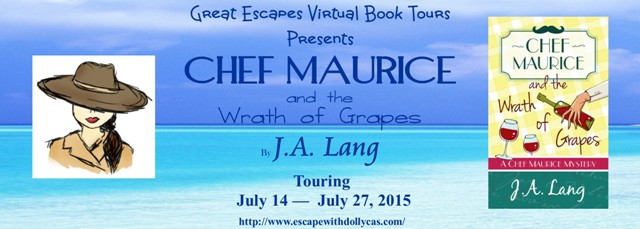 chef maurice wrath grape large banner640