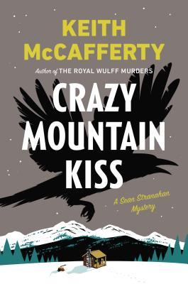 CRAZY MOUNTAIN KISS
