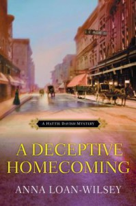 DECEPTIVE HOMECOMING