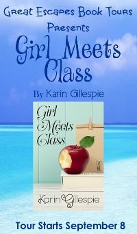 GIRL MEETS CLASS SMALL BANNER