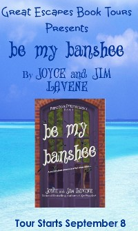 be my banchee SMALL BANNER
