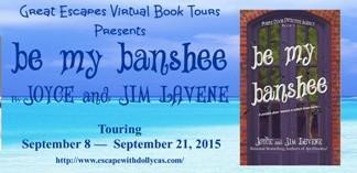 be my banshee large banner 324