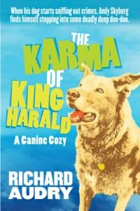 karma of king harald